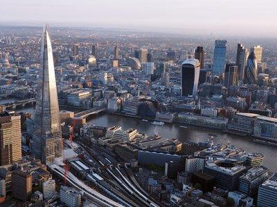¿Es el fin de los estados-nación frente a la imparable hegemonía de las ciudades?