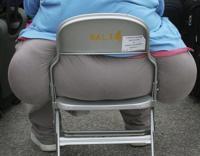 La obesidad es un inconveniente para la detección del cáncer de próstata