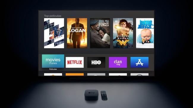 Apple sigue captando talento para su equipo de vídeo, se hace con tres ejecutivas de Amazon Studio