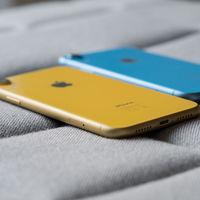 Triple cámara para el iPhone XS Max y doble para el iPhone XR en 2019, según el WSJ