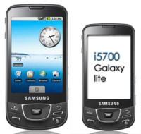 Samsung Galaxy lite, ¿versión simplificada de su primer terminal Android?