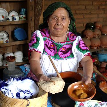 Por fin: ¡ya viene el Festival de la Gastronomía Michoacana!