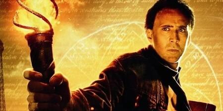 'La búsqueda': la popular saga con Nicolas Cage se convertirá en una serie de televisión para Disney+