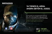 NVIDIA anuncia bundle de Watch Dogs con tarjetas GeForce GTX