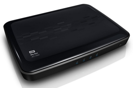 My Net AC1300 HD, el nuevo router 802.11AC de Western Digital