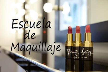 Mauro Saccoccini, maquillador oficial de Chanel, abre una escuela de maquillaje en Madrid