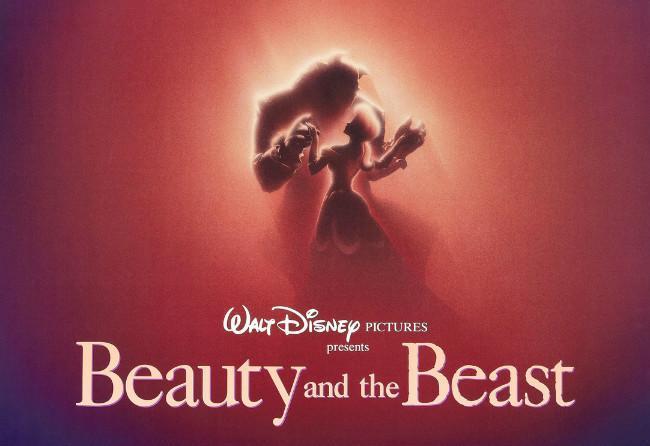 Disney: 'La bella y la bestia', de Gary Trousdale y Kirk Wise