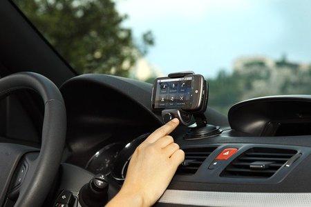 EEUU se plantea colocar inhibidores de la señal de los móviles en los coches