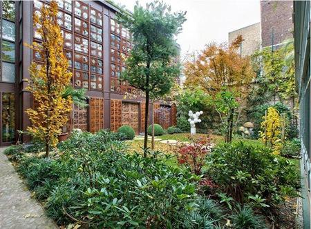 Jardin Depardieu