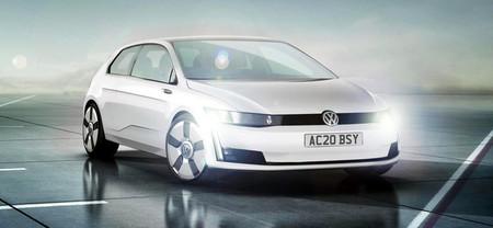Imaginando el Volkswagen Golf VIII