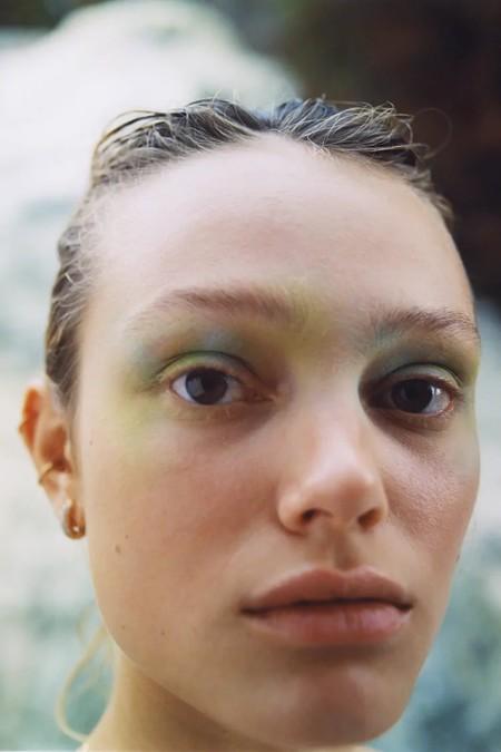 Maquillaje Multicolor 03