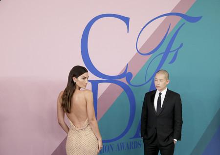 No te pierdas ni un solo look: toda la alfombra roja de los CFDA Fashion Awards 2017