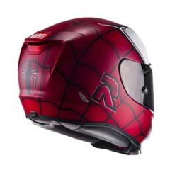 Foto 2 de 6 de la galería hjc-r-pha-11-spiderman en Motorpasion Moto