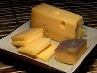 Un queso de origen vegetal para consumo de los veganos