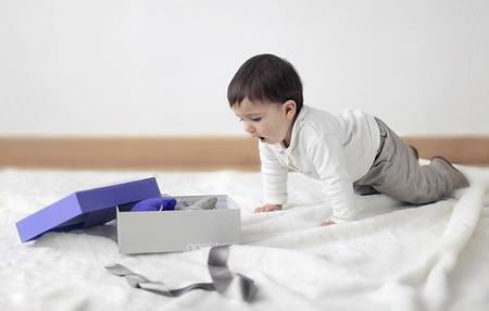 Nonabox, cada mes en tu casa productos para la embarazada y el bebé