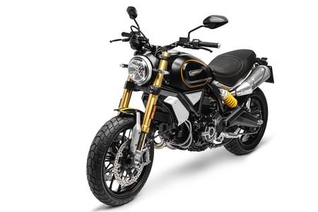 Ducati Scrambler 1100 2018 Special 2