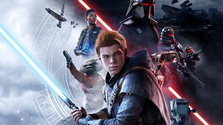 'Star Wars: Fallen Order' es mejor que las últimas películas de la saga: toda la esencia de 'Star Wars' en un juego épico