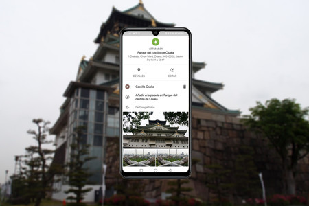 Cómo ver qué fotos hiciste en un lugar con la ayuda de Google Maps