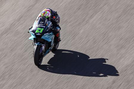 Morbidelli Jerez Motogp 2021