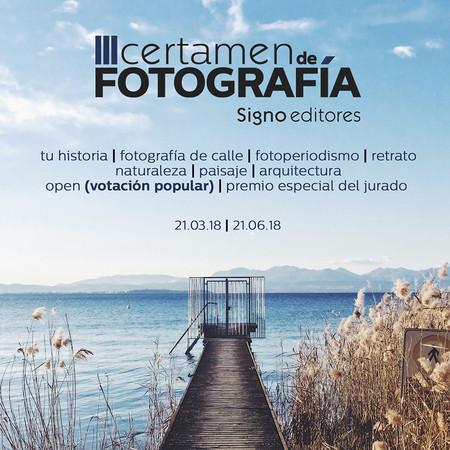 Concurso Signo Editores 2018 02