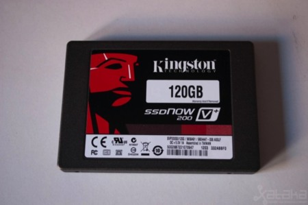 Kingston V+200 review