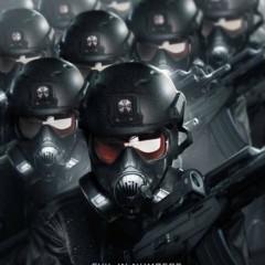 Foto 1 de 35 de la galería nuevos-carteles-de-resident-evil-venganza en Espinof
