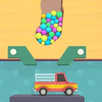 Probamos 'Sand Balls', el curioso juego de bolas y arena que acumula millones de descargas en Google Play