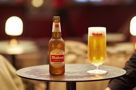 La cerveza más vendida de Amazon es de Mahou: se fabrica en España, te la envían gratis con Prime y hoy la tienes en oferta