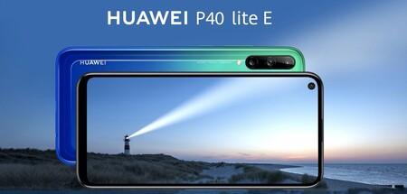 Huawei P40 Lite E más barato que nunca con esta ofertaza de Amazon: llévatelo hoy por sólo 99 euros