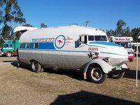 Mi furgoneta es un avión (literalmente)