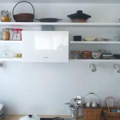 Foto 13 de 14 de la galería casas-poco-convencionales-viviendo-en-una-estanteria-gigante en Decoesfera