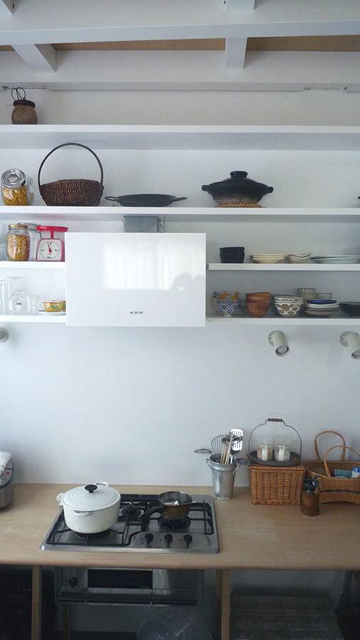 Foto de Casas poco convencionales: viviendo en una estantería gigante (13/14)