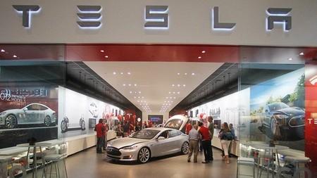 Tesla Palo Alto