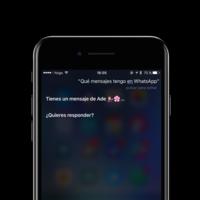 Oye Siri, ¿qué mensajes tengo en WhatsApp? Así funciona esta función desconocida de la app de mensajería