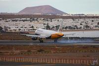 Los vuelos a Canarias reducirán sus tasas aéreas