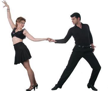 Baila para estar más sano