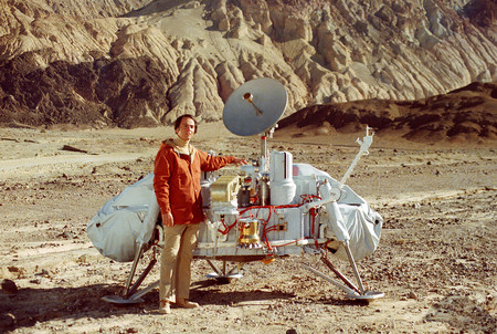 Ahora podemos ver 'Cosmos' de Sagan completa y gratis en Youtube