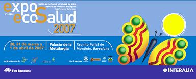 Expo EcoSalud 2007