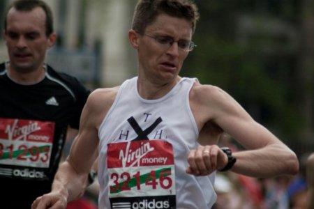 Entrenamiento para maratón (principiantes): ¿a qué ritmo empiezo la prueba?