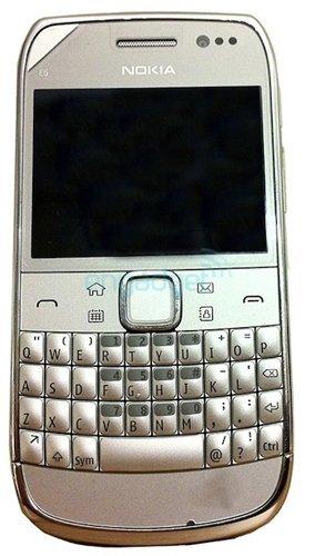 Nokia E6-00, primeras imágenes