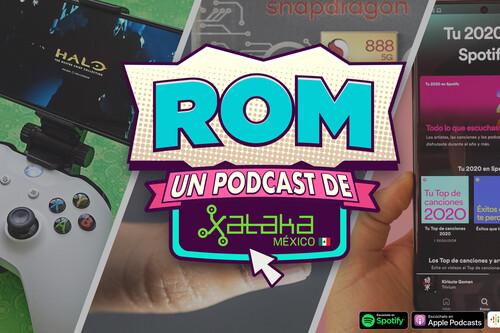 ROM #117: Como cuando te aplicas una vacuna experimental contra COVID en México