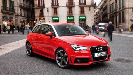 Audi logra otro récord anual de ventas en plena crisis
