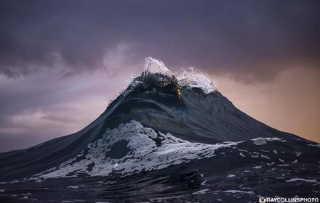 Ray Collins Olas Waves 3