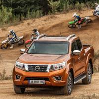 Nissan NP300 Navara: a la conquista del segmento de las pick-up