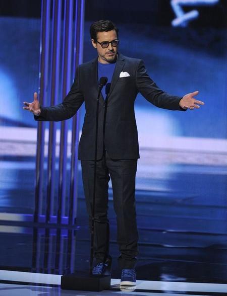 Robert Downey Junir