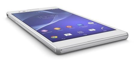Sony Xperia T2 Ultra, toda la información