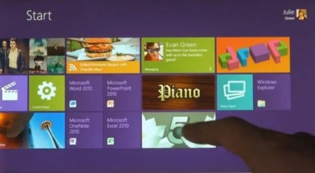 Microsoft reniega de nuevo de Windows Phone 7 en tablets