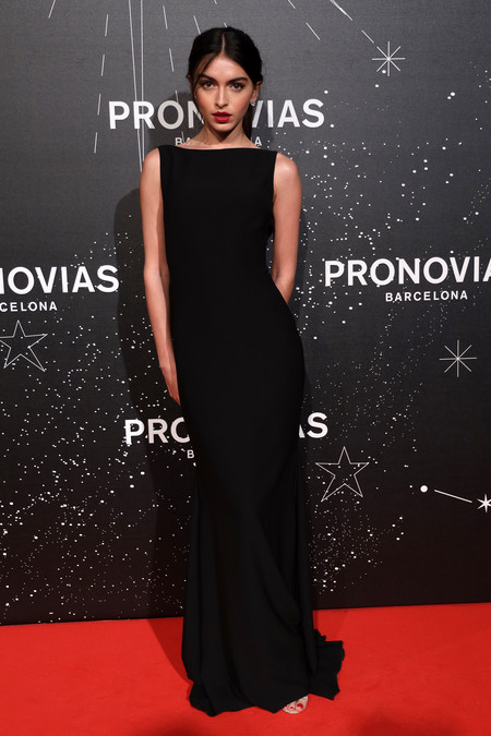 Pronovias Fashion Show 2019 Lucia Rivera 2