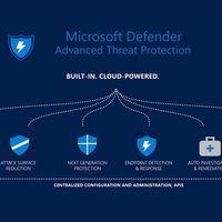 Microsoft lanza la primera beta de Microsoft Defender ATP... para servidores Linux