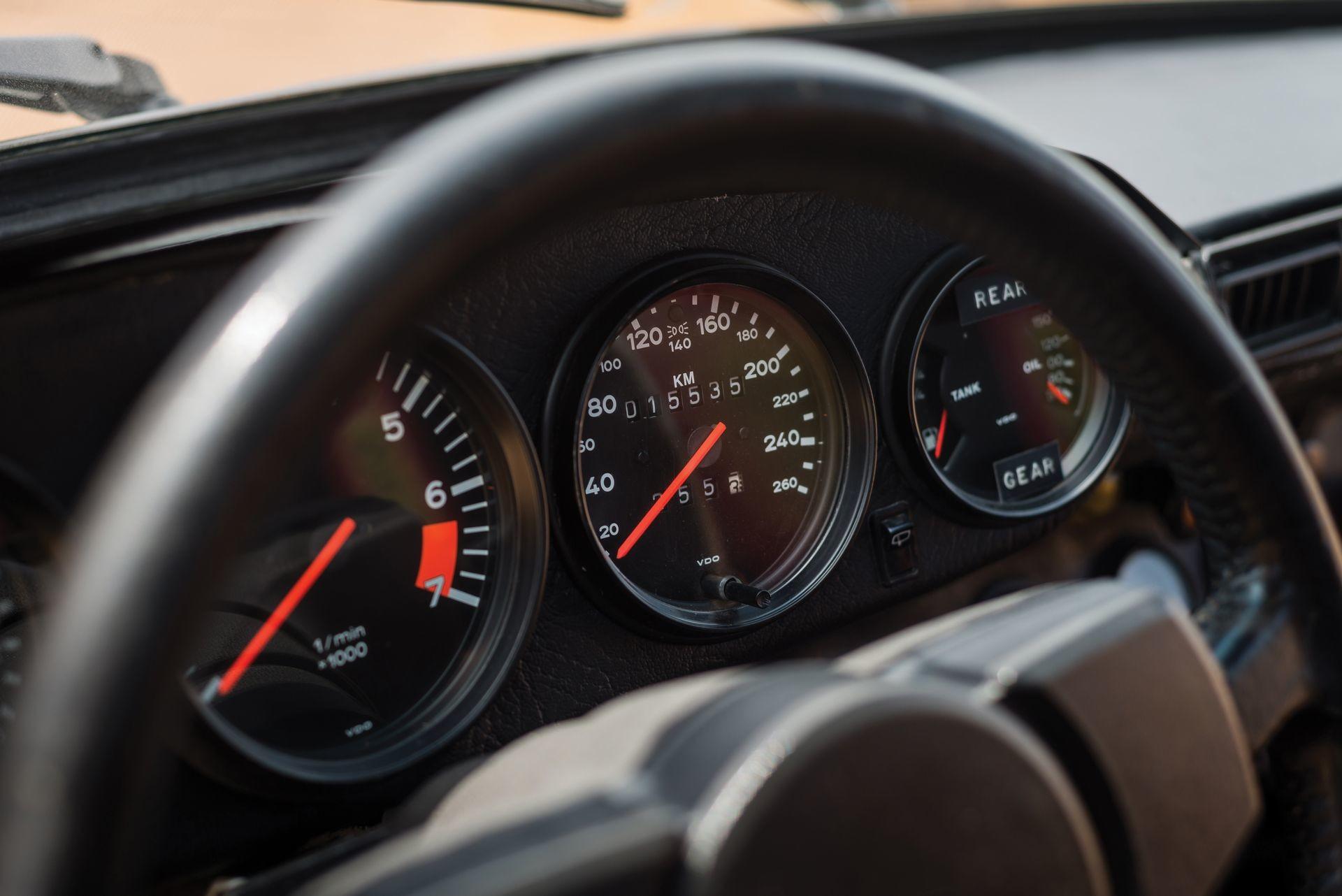 Foto de Porsche 959 Paris-Dakar (7/24)